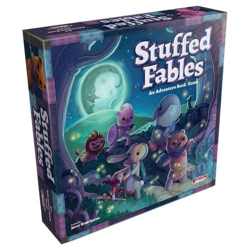 Stuffed Fables (Special Deal)