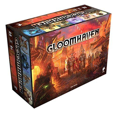 Gloomhaven ( Pre-Order )
