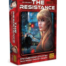 The Resistance (Third Edition)