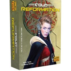 Coup: Reformation