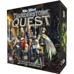 Thunderstone Quest (Preorder)
