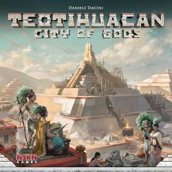 Teotihuacan: City of Gods (Preorder)