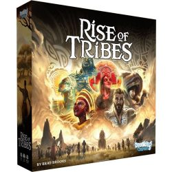 Rise of Tribes: Standard Edition (Preorder)