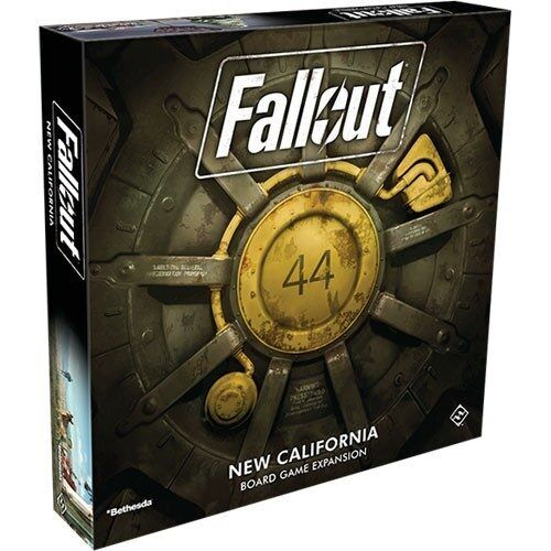 Fallout: New California Expansion (Preorder)