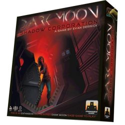 Dark Moon: Shadow Corporation Expansion
