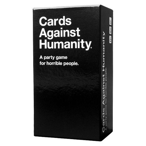 Cards Against Humanity 2.0 - Kohii Board Game Online Store
