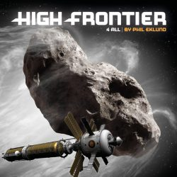 High Frontier 4 All Kickstarter Kohii.my